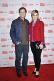 Will Ferrell, Viveca Paulin  The premiere of...