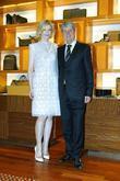 Cate Blanchett and Louis Vuitton