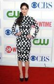 Janet Montgomery CBS Showtime's CW Summer 2012 Press...