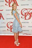 Candice Swanepoel  2012 CFDA Fashion Awards held...