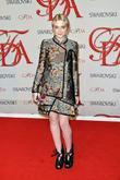 Dakota Fanning  2012 CFDA Fashion Awards held...