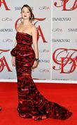 Devon Aoki  2012 CFDA Fashion Awards held...
