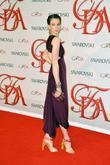 Elettra Wiedemann  2012 CFDA Fashion Awards held...