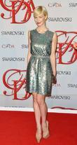 Erin Featherston  2012 CFDA Fashion Awards held...