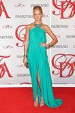 Erin Heatherton  2012 CFDA Fashion Awards held...