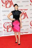 Jessica Pare  2012 CFDA Fashion Awards held...