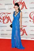 Jessica Stam  2012 CFDA Fashion Awards held...