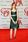 Karen Elson  2012 CFDA Fashion Awards held...