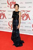 Padma Lakshmi  2012 CFDA Fashion Awards held...