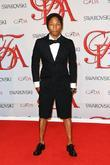 Pharrell  2012 CFDA Fashion Awards held at...