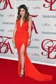 Sophia Bush  2012 CFDA Fashion Awards held...