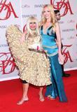 Betsey Johnson, Lulu Johnson  2012 CFDA Fashion...