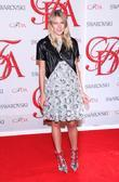 Dree Louise Hemingway  2012 CFDA Fashion Awards...