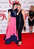 Irene Neuwirth and Busy Philipps  2012 CFDA...
