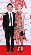 Joseph Altuzarra, Kate Bosworth  2012 CFDA Fashion...
