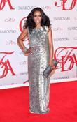 June Ambrose  2012 CFDA Fashion Awards held...