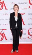 Kyra Sedgwick and Cfda Fashion Awards