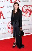 Mary Kate Olsen and Cfda Fashion Awards