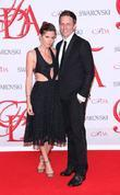 Seth Meyers, Alexi Ashe  2012 CFDA Fashion...