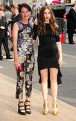 Cynthia Rowley 2012 CFDA Fashion Awards held at...