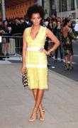 Solange Knowles 2012 CFDA Fashion Awards held at...