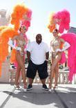 Cee-lo Green and Caesars Palace