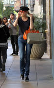 Celebrities, The Grove and West Hollywood