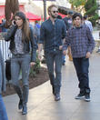 Twighlight, Nikki Reed, Grove and Paul Mcdonald