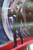 frankie dettori celebrity big brother 2013 launch h