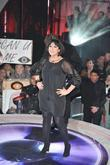 Natalie Cassidy and Elstree Studio