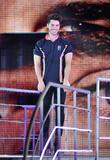 Sam Robertson and Celebrity Big Brother