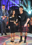 Lacey Banghard, Sam Robertson and Celebrity Big Brother