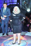 Claire Richards and Celebrity Big Brother