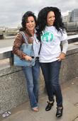 Nancy Dell'Olio, Kanya King International Widows Day -...