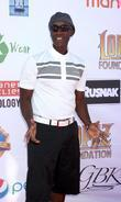 Don Cheadle, George Lopez and Celebrity Golf Classic
