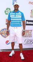 Dondre T Whitfield, George Lopez and Celebrity Golf Classic