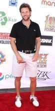 Jamie Bamber, George Lopez and Celebrity Golf Classic
