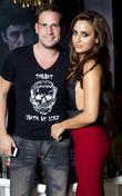 Greg Lake and Nadia Forde