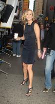 Lara Spencer and Good Morning America