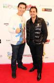Rob Kardashian and Don Wilson