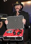 Lemmy Kilmister and Motorhead
