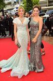 Hofit Golan, Kelly Brook and Cannes Film Festival
