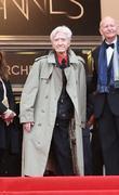 Alain Resnais and Cannes Film Festival
