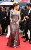 Kelly Brook, Cannes Film Festival