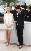 Lily Cole, Pete Doherty, Cannes Film Festival