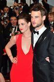 Tom Sturridge and Cannes Film Festival