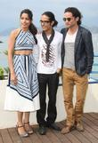 Freida Pinto, Alfred Molina, Reece Ritchie and Cannes Film Festival