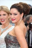 Kelly Brook, Hofit Golan and Cannes Film Festival