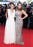 Michelle Rodriguez, Kelly Brook, Cannes Film Festival