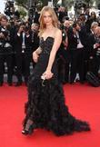 Heike makatsch and Cannes Film Festival